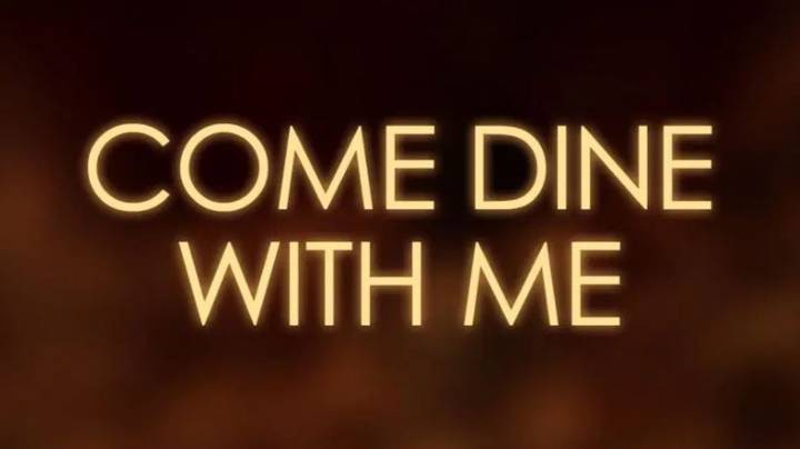 Forty Episodes Of Come Dine With Me Are Now Available To Watch On Netflix