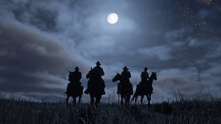 'Red Dead Redemption 2' Release Date Delayed By Rockstar