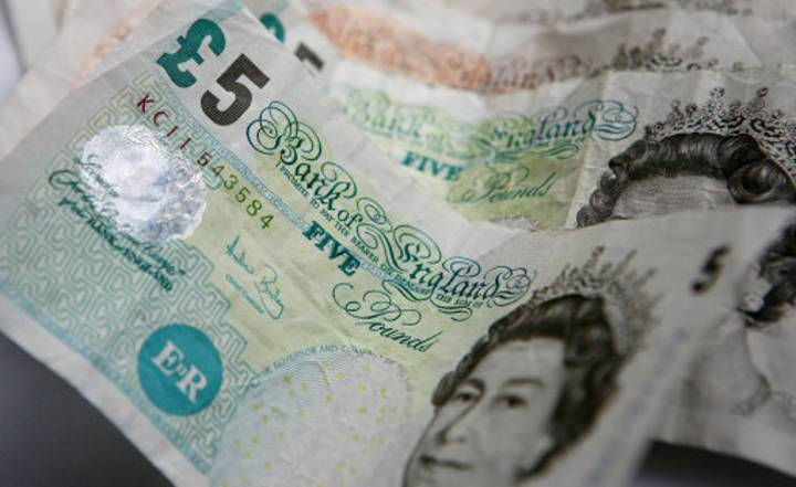 All The Details Of The New Plastic Fiver Have Been Revealed
