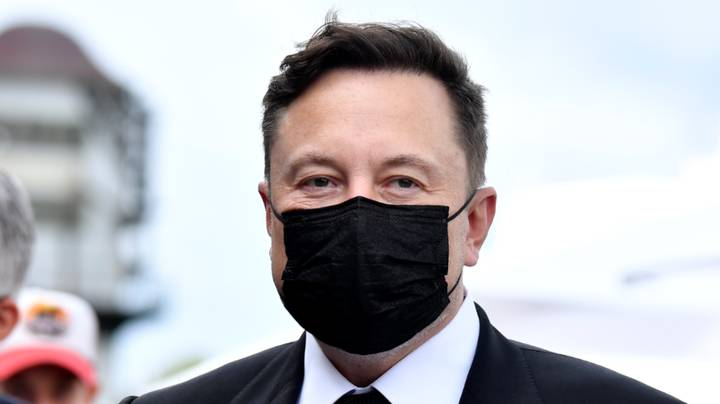 Elon Musk Says City On Mars Will Be 'Glorious' But Colonisers Might Die