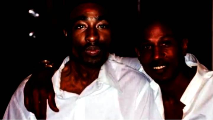 Man Releases New Photo He Claims Shows Tupac Shakur 'Alive And Well In Belize'