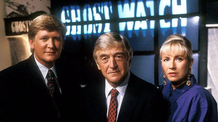 Shudder Announces Plans To Stream BBC's Banned Horror Mockumentary 'Ghostwatch'