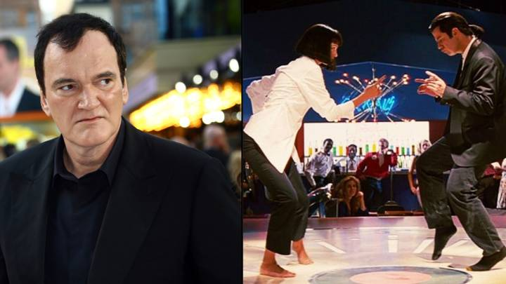 Quentin Tarantino Curates Spotify Playlist Of Favourite Songs From His Movies