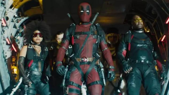 New 'Deadpool 2' Trailer Has Been Released And We Couldn't Be More Excited