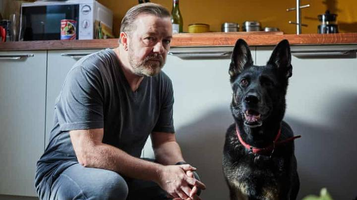 Ricky Gervais Says After Life Season 3 Contains 'Worst Moment I've Ever Seen Made For TV'