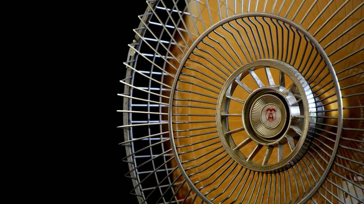 The Cost Of Keeping An Electric Fan On While You Sleep