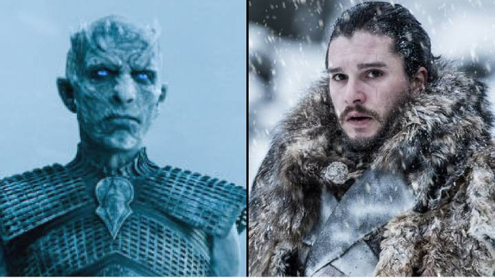 'Game Of Thrones' Prequel Set A Thousand Years Before Current Show Is Officially Happening
