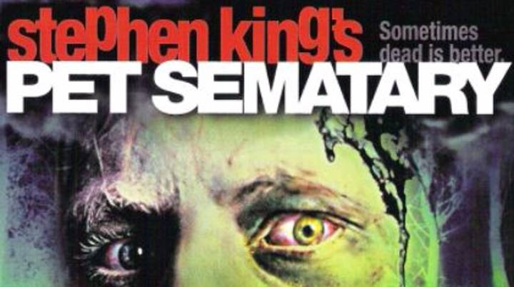 'It' Director Andy Muschietti Wants To Make Another Stephen King Classic In Pet Sematary