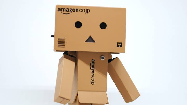 Amazon Prime Day UK 2021: Date And Early Prime Day Deals