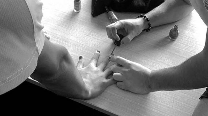 Aussie Workshop Sees Boys Paint Each Others Nails To Learn About Toxic Masculinity