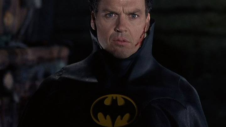 Michael Keaton Could Reprise His Role As Batman In 'Flashpoint'