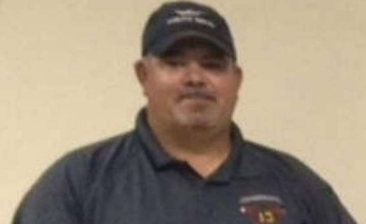 Firefighter Praised For Tackling Teen Gunman And Preventing School Massacre