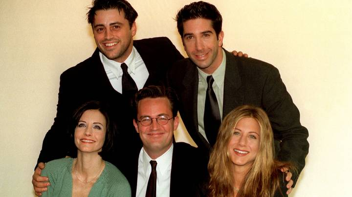 Jennifer Aniston Considered Quitting Acting Before She Was Cast In 'Friends'