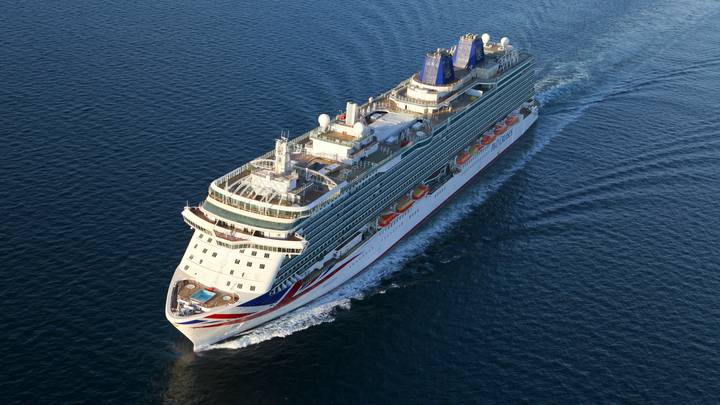 P&O Cruises To Require Proof Of Vaccination For UK-Based Summer Holidays