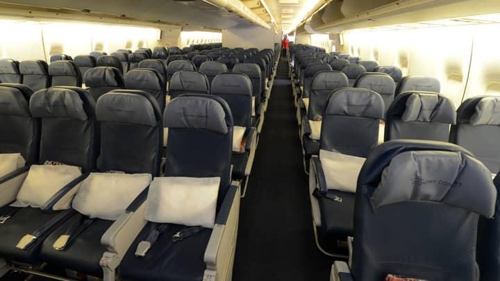 Two Plane Passengers Kicked Off Flight After 'Argument Over Armrest'