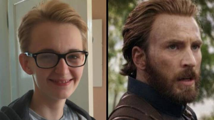 Young Marvel Fan's Dying Wish Is To Know How 'Avengers 4' Ends