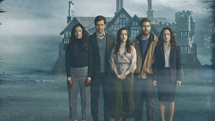 The Haunting of Hill House Creator Reveals What It Would Take To Make Third Season