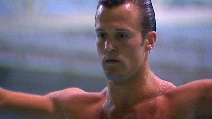 Jason Statham Was An Elite Level Diver Before His Movie Career