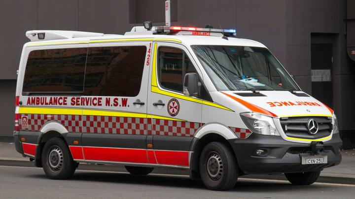 NSW Paramedic Reveals They Are 'F**king Terrified' As The State Comes Out Of Lockown