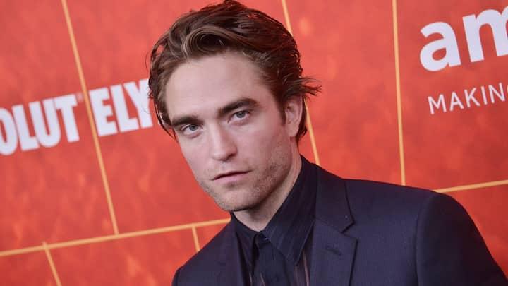 Warner Bros. Approves Robert Pattinson As The Next Batman