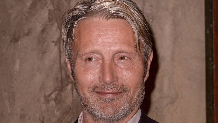 Mads Mikkelsen Officially Cast In Fantastic Beasts 3 To Replace Johnny Depp