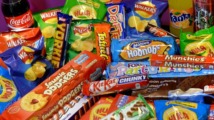 Britain To Ban 'Buy One Get One Free' Promotions On Junk Food