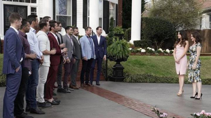 New Reality TV Show Labor Of Love Sees 15 Men Competing To Impregnate Woman They've Never Met