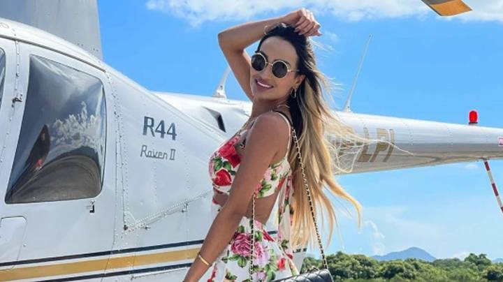 Instagram Influencer Charged After Attempting To Board Plane To Dubai With Cocaine