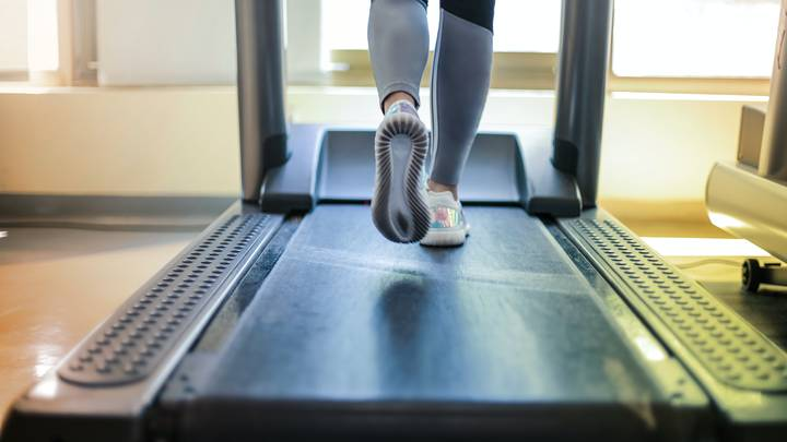 Fitness Expert Says You Should Avoid The Treadmill At The Gym