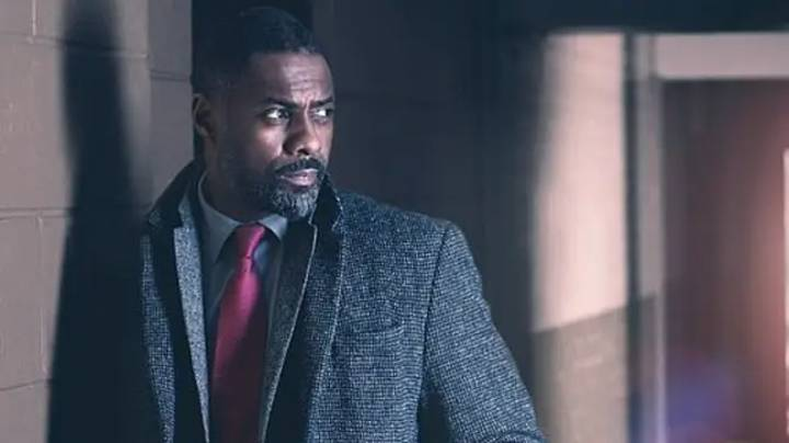 Luther Movie To Begin Filming In September, Idris Elba Reveals