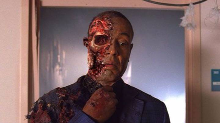 Vince Gilligan Says A Gus Fring Spin-Off Would Be Great