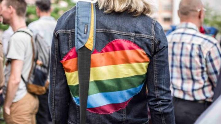 More People Identify As LGBTQIA+ Than Ever Before