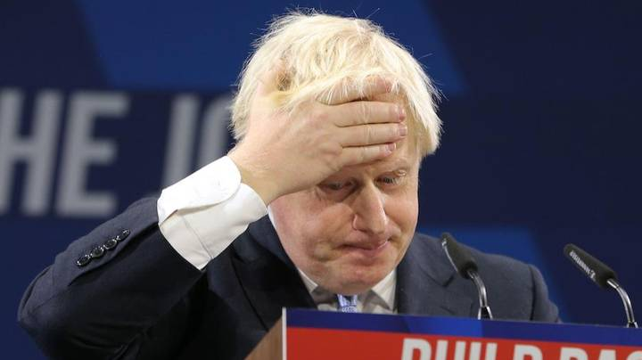 Insulate Britain 'To Unleash Hell' If Boris Johnson Doesn't Meet Demands In 10 Days