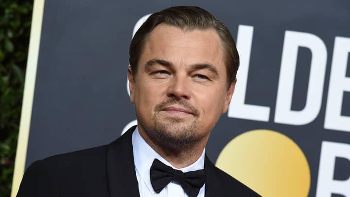 Leonardo DiCaprio Donates $3 Million To Bushfire Appeal