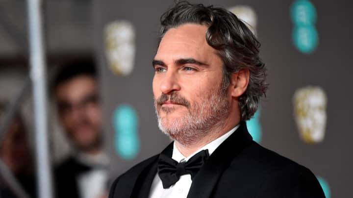 Joaquin Phoenix Wins Best Actor BAFTA For Joker