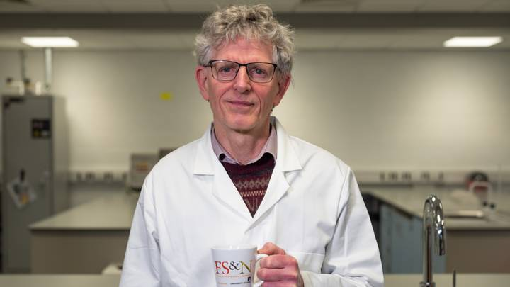 Professor Says Adding Milk Before Water Improves The Flavour Of Tea