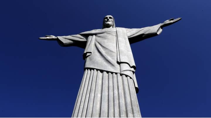 ​Trump Campaign Promises President Will Protect Brazil's Christ The Redeemer Statue