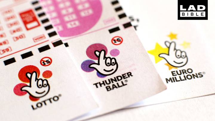 £79m EuroMillions Results: Winning Lottery Numbers For Fri 26 Jan