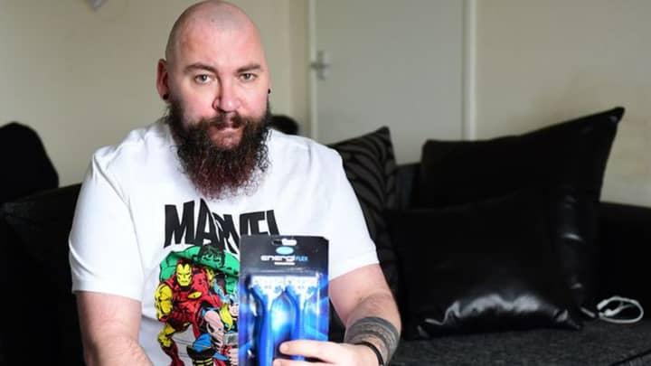 Man Lodges Poundland Complaint Claiming Quid Razor Cut Chunk From Head