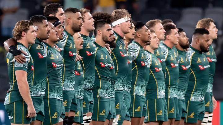 Debate Sparked About Whether Australia Should Make Dual National Anthem Permanent