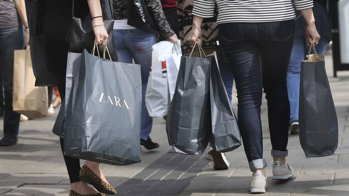 Shops To Stay Open Late Six Days A Week When Non-Essential Retail Returns In April