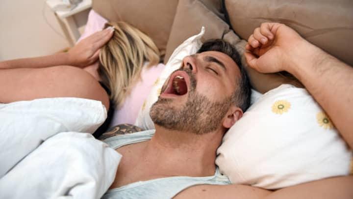Aldi Is Bringing Back Its Bargain Anti Snore Pillow