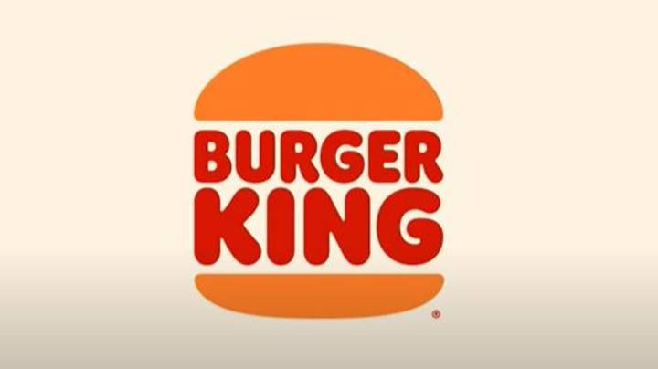 Burger King Changes Its Logo After 20 Years