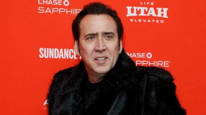 Nicolas Cage 'Spends Millions On Houses, Exotic Animals And Dinosaur Skulls'