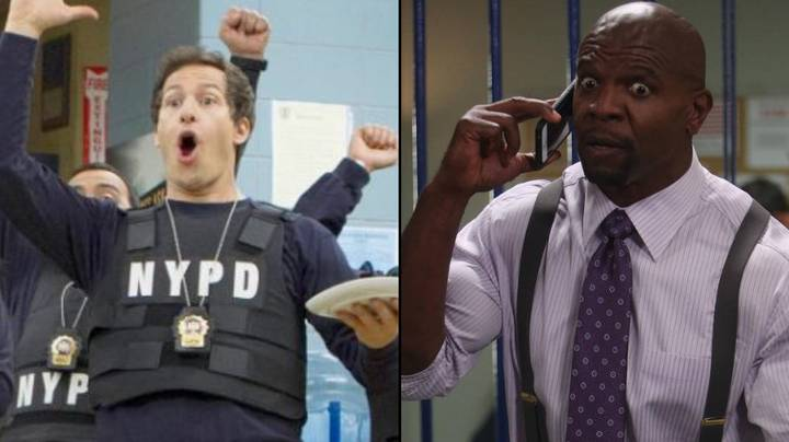 Brooklyn Nine-Nine Season 5 Is Heading To Netflix In March