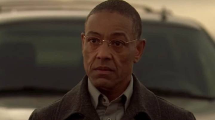 Breaking Bad Star Giancarlo Esposito Keeps The Cast Of Dead Gus Fring In His House