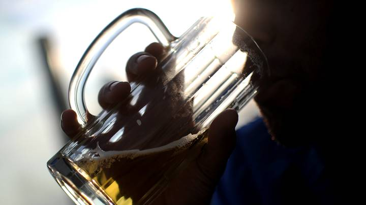 Texas Man Wins $5.5m Lawsuit Claiming It Was Bar's Fault He Was Drunk