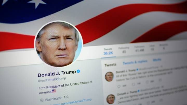 People Want The Twitter Employee Who Deleted Donald Trump's Account To Win Nobel Peace Prize