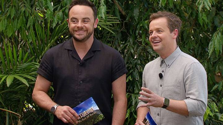 I'm A Celebrity Could Be Filmed In The UK Due To Coronavirus