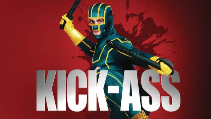 A 'Kick-Ass' Reboot Looks Like It Is Going To Happen